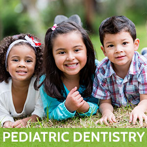 Pediatric Dentist in Sunset