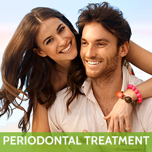 Periodontal near Kendale Lakes